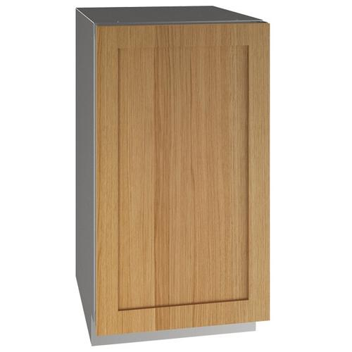 """18"""" Beverage Center With Integrated Solid Finish and Field Reversible Door Swing (115 V/60 Hz Volts /60 Hz Hz)"""
