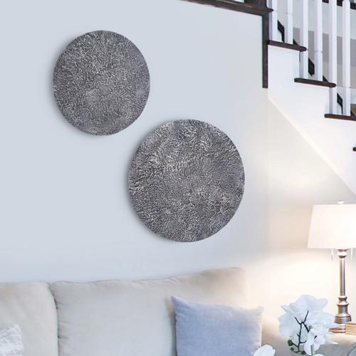 Howard Elliott - Lunar Wall Plate, Small