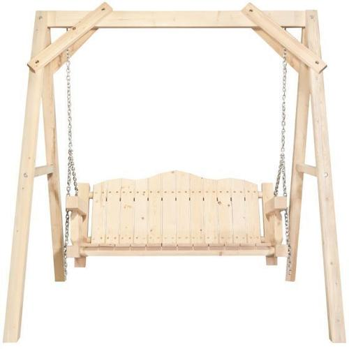 Homestead Collection Lawn Swing