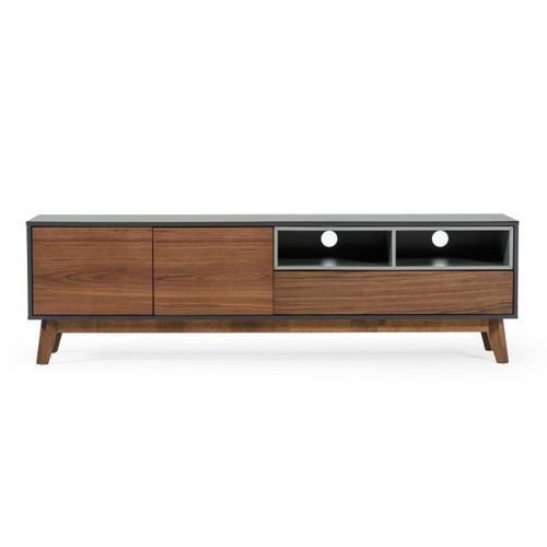 VIG Furniture - Modrest Lillian - Modern Multi Colored TV Stand