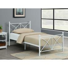 View Product - Twin Bed