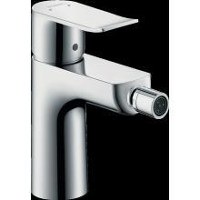 See Details - Chrome Single-Hole Bidet Faucet