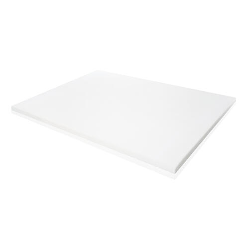2 Inch Memory Foam Mattress Topper Full