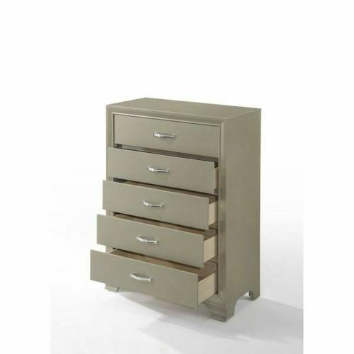 ACME Carine Chest - 26246 - Champagne
