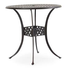 "42"" Round Bar Table"