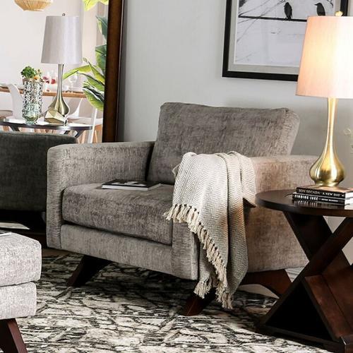 Gallery - Harlech Chair