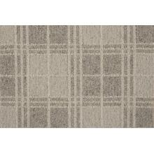 Elements Quadrant Quad Quarry/ivory Broadloom Carpet