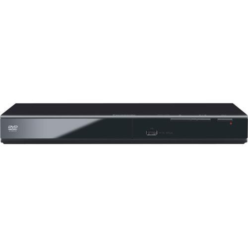 Progressive Scan DVD Player DVD-S500