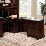 Tami Writing Desk w/ Hutch Product Image