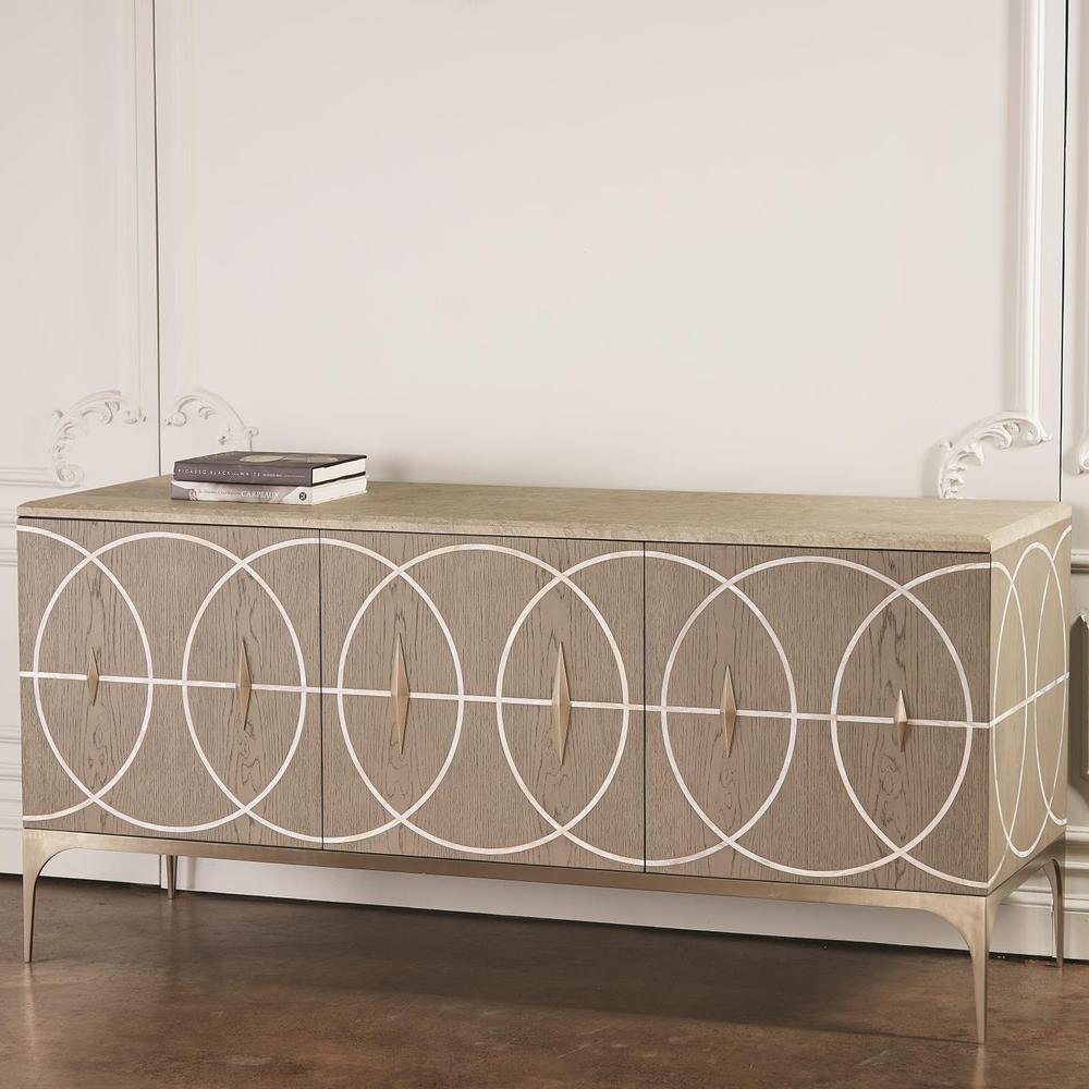 See Details - Holborn Collection Etagere