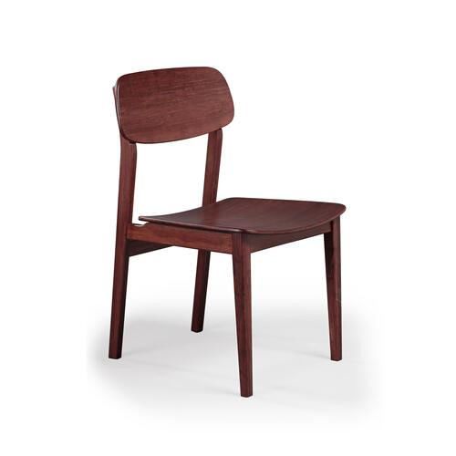 Currant Chair, Sable, (Set of 2)