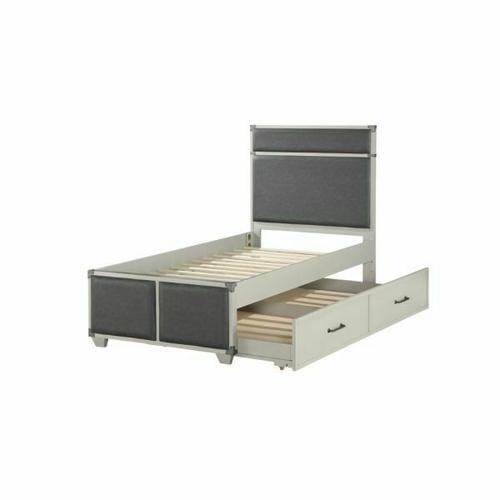 Acme Furniture Inc - Orchest Twin Bed