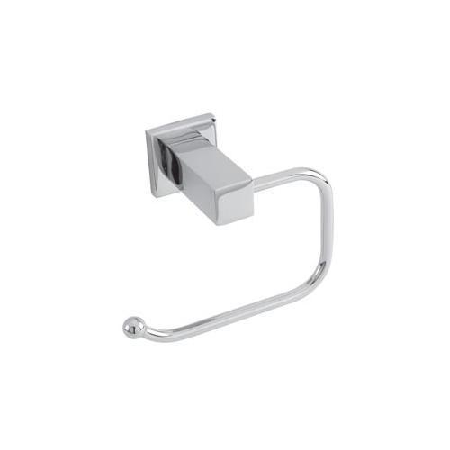 Gun Metal Hanging Toilet Tissue Holder