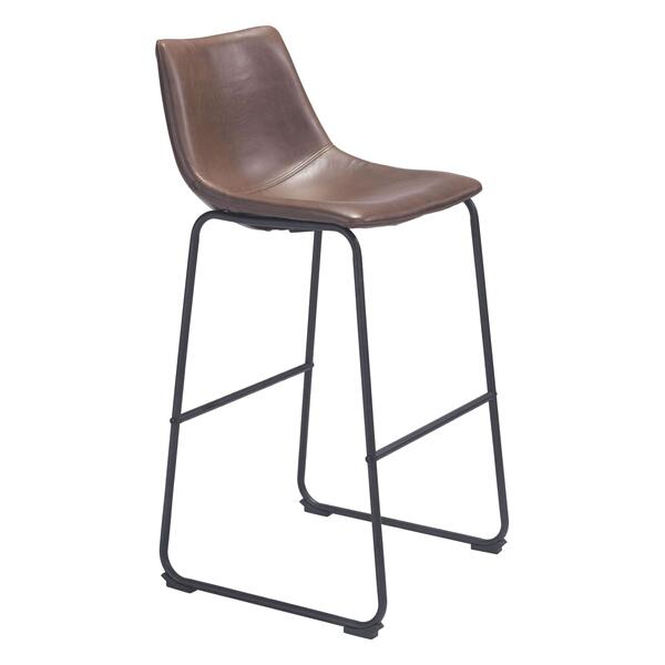 See Details - Smart Bar Chair Vintage Espresso