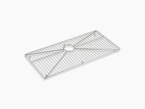 """Stainless Steel Stainless Steel Sink Rack, 32-3/4"""" X 16"""" for K-5283 Strive Kitchen Sink Product Image"""