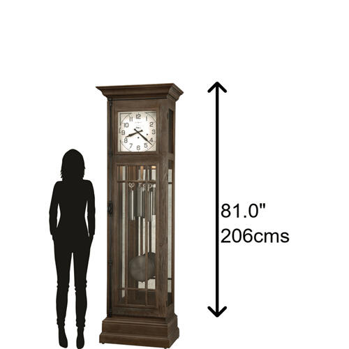 Howard Miller Davidson Grandfather Clock 611264