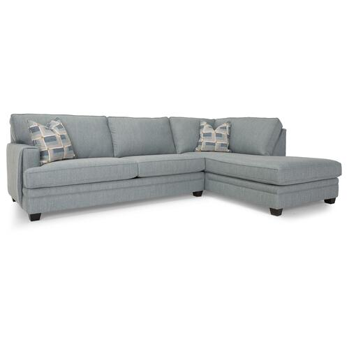 2697-17 LHF Sofa