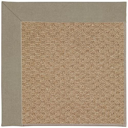 Creative Concepts-Raffia Canvas Taupe Machine Tufted Rugs