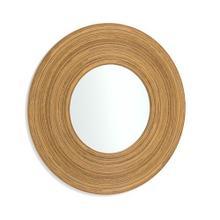 Stamford Round Mirror