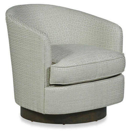 Tipsy Swivel Chair