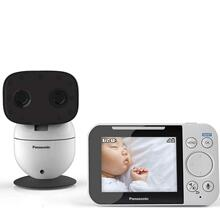 See Details - Long Range Baby Monitor - KX-HN4001W