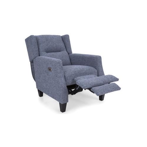 2657 Push Back Chair