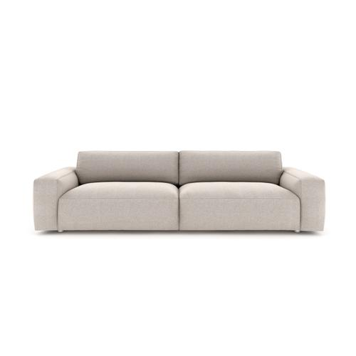Carrera Taupe Cover Fenton Sofa