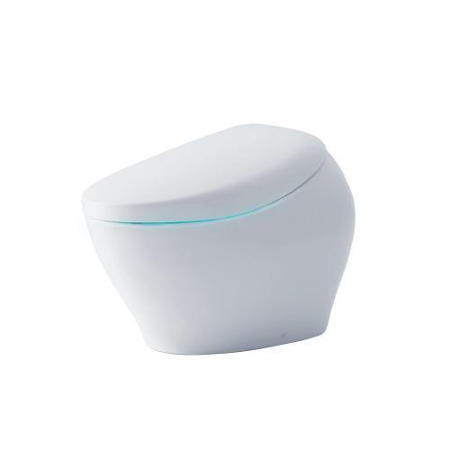 NEOREST® NX2 Dual Flush Toilet - 1.0 GPF & 0.8 GPF - Cotton