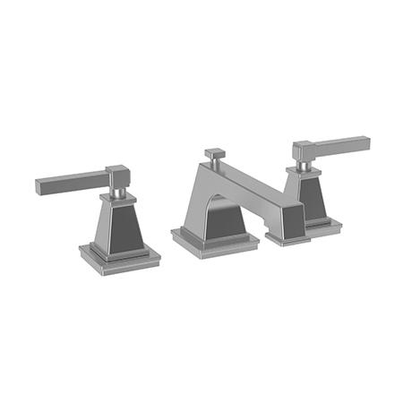 Newport Brass - Stainless Steel - PVD Widespread Lavatory Faucet