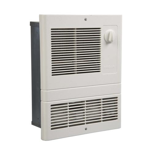 Broan® Wall Heater, High-Capacity, 1500W Heater, 120/240V