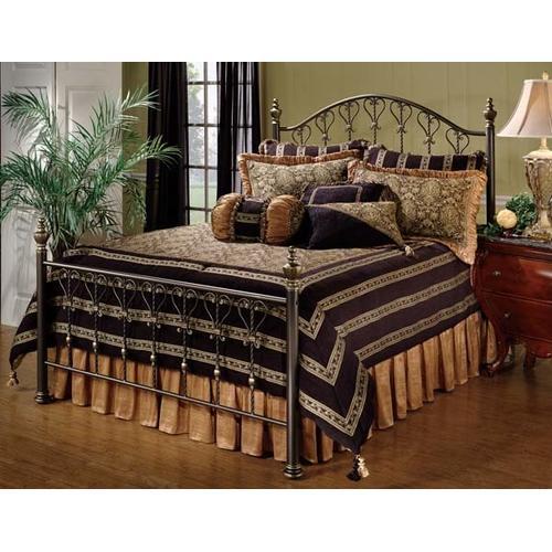 Hillsdale Furniture - Huntley King Headboard