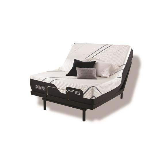 iComfort - CF3000 - Plush - King