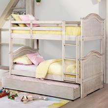 Twin/Twin Bunk Bed Hermine