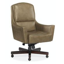 Home Office Wasila Executive Swivel Tilt Chair