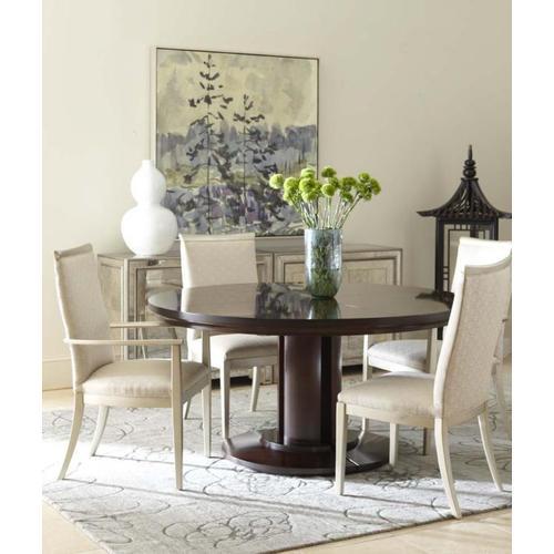 Chin Hua Haikou Round Dining Table