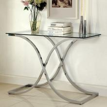 See Details - Luxa Sofa Table