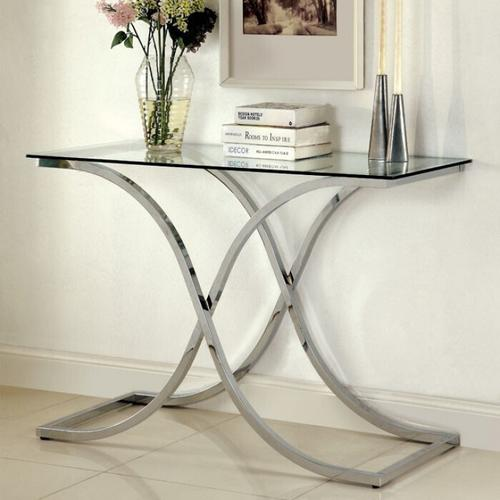 Gallery - Luxa Sofa Table