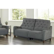 See Details - CHELSEA - WILLOW GREY Power Loveseat (811LP, 811RP)