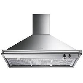 Hood Stainless steel KD90XU