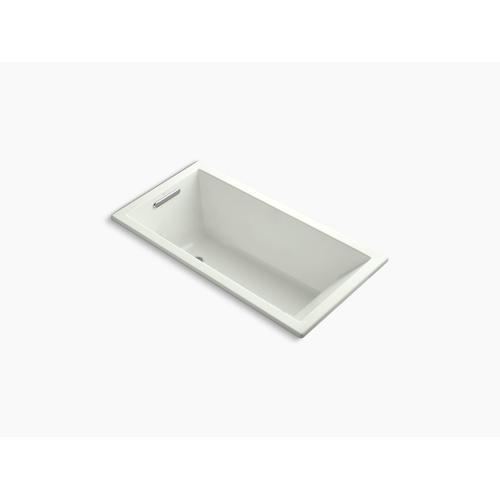 """Dune 60"""" X 30"""" Drop-in Vibracoustic Bath With Bask Heated Surface"""