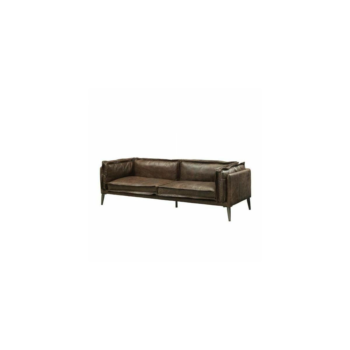 See Details - Porchester Sofa