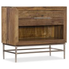 Bedroom L'Usine Leg Nightstand