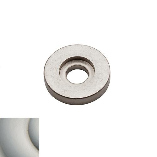 Satin Nickel Cabinet Pull Base