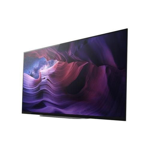 Sony - A9S 4K HDR OLED with Smart Android TV (2020)