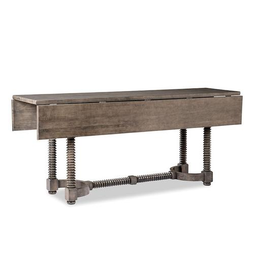 Dundy Drop Leaf Console Table
