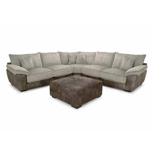 854 Emerie Sectional