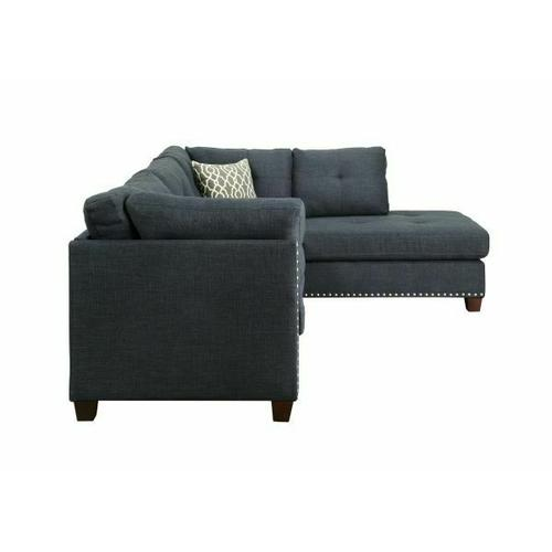 Product Image - Laurissa Sectional Sofa