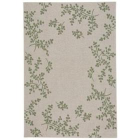 """Finesse-Winterberry Sage - Rectangle - 3'11"""" x 5'6"""""""