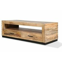 View Product - CROSSINGS DOWNTOWN Rectangular Cocktail Table