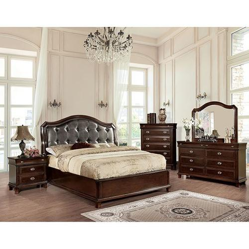 Arden Cal.King Bed